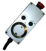 boitier manivelle électronique MP160hm