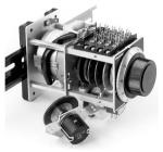 potentiomètre motorisé MPRZ