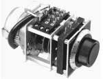 potentiomètre motorisé MPF