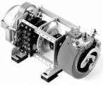 potentiomètre motorisé MPPS