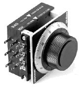 potentiomètre motorisé HPF