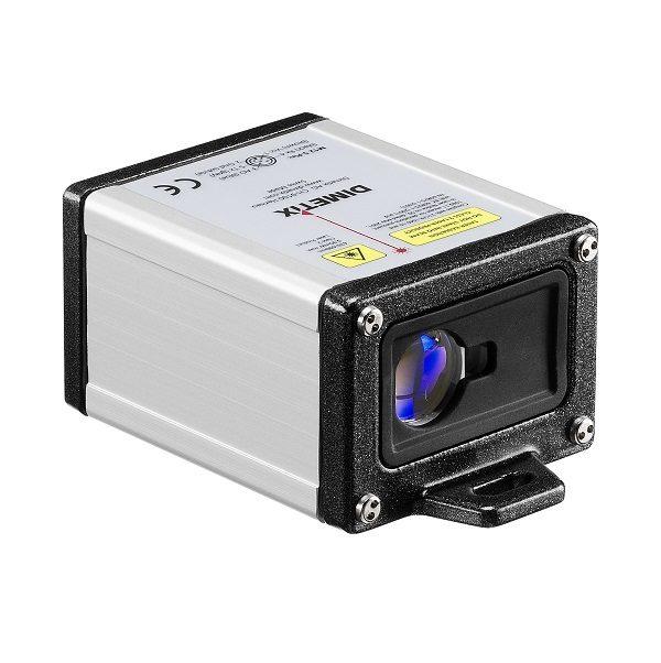 Capteur laser Dimetix EDS C face