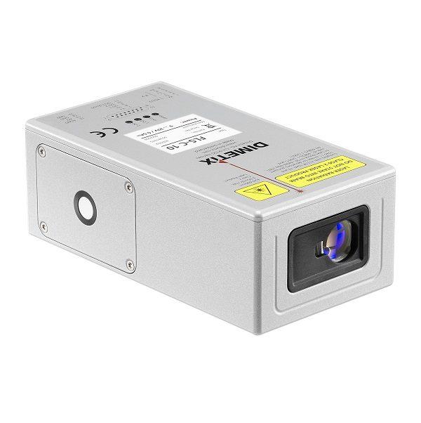 Capteur laser Dimetix FLS C face