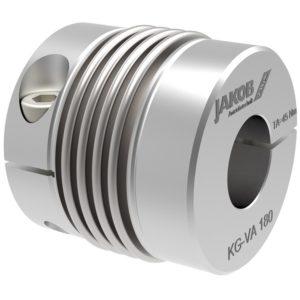 Accouplement élastique métal KG-VA Jakob