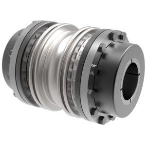 Accouplement élastique métal KXL Jakob