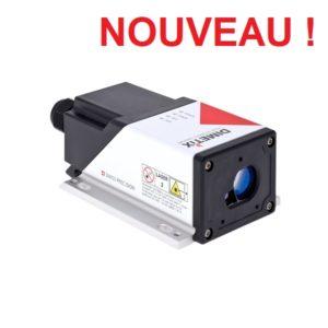 Capteur laser Dimetix-D nouveau