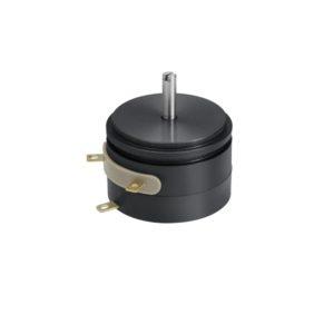 Capteur rotatif potentiométrique P-2200