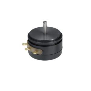 Capteur rotatif potentiométrique P-2500