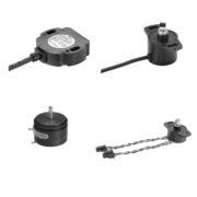 Capteurs rotatifs Novotechnik