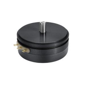 Capteur rotatif potentiométrique