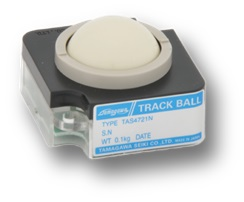 Trackball TAMAWAGA