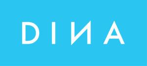 Logo DINA