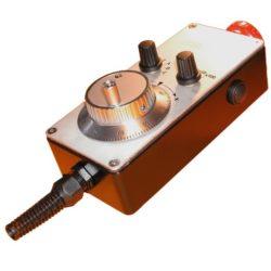 Manivelle MP160 2 validations